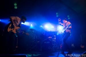 Steve Fulsham Band