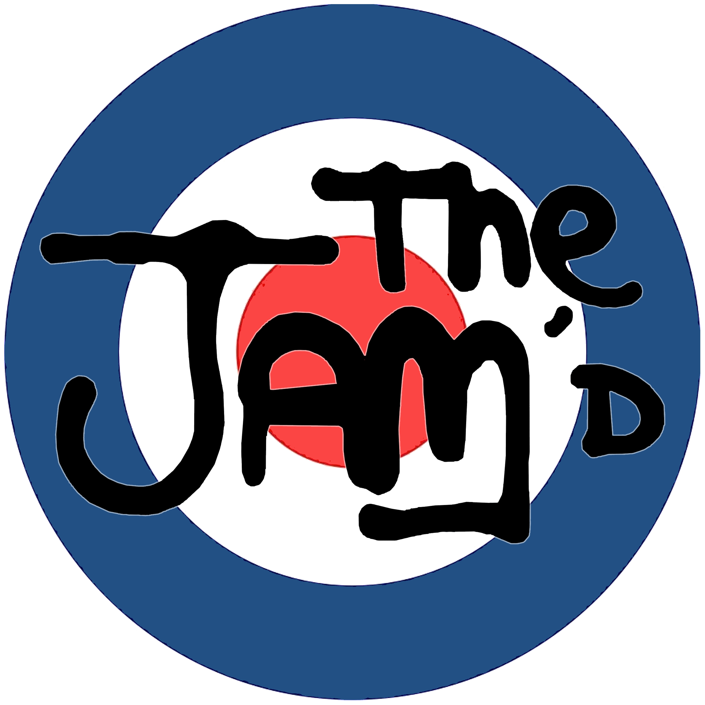 Jam'd logo